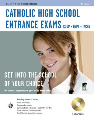 Catholic High School Entrance Exams COOP/ HSPT/ TACHS By Grey, Shannon/ Alexander-Travis, Pauline/ Bell, David
