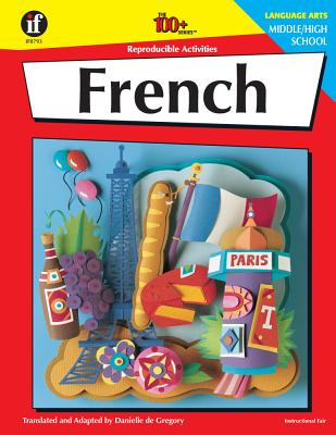French By Degregory, Danielle (TRN)